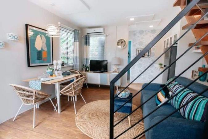Single apartment unna